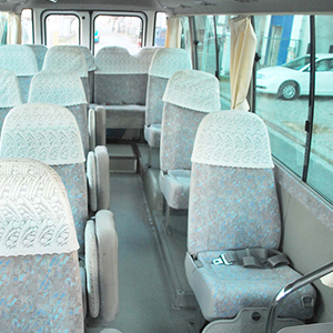 Rental Car & Bus|Location coordination service and Rental vehicles